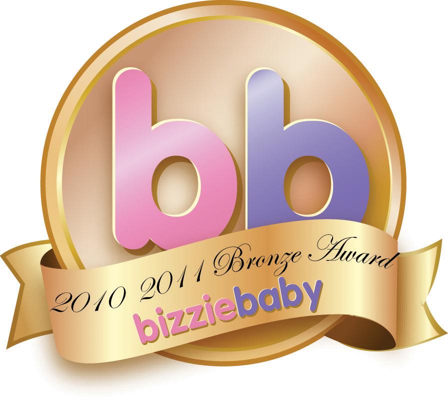 Bizzie Baby Bronze 2011
