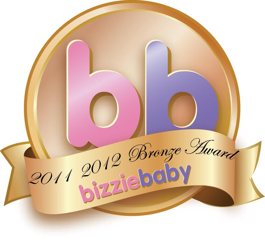 Bizzie Baby Bronze 2012