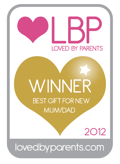 loved by parents gold award 2012