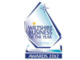 Wiltshire Business of the Year 2012